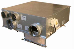 Trattamento aria eco solution clima for Deumidificatore funzionamento