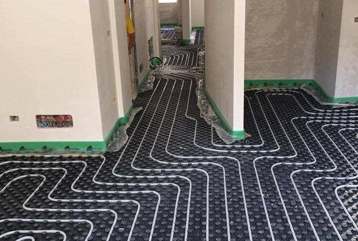 eco solution riscaldamento a pavimento radiante puglia laterza